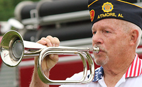 Memorial Day Services Honors The Fallen (With Photo Gallery)