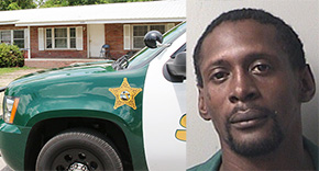 Man Charged In Century Drive-by Shooting