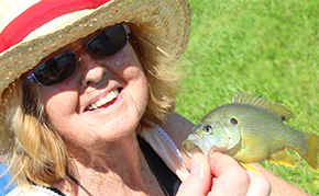 Not About The Catch: Pen Wheels Fishing Rodeo Held In Walnut Hill (With Gallery)