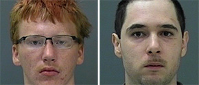 Two Now Charged With Jay Burglaries
