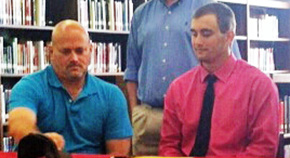 West Florida's Hicks Signs With Huntingdon College