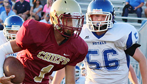 Northview Takes On Jay In Spring Game (With Photo Gallery)