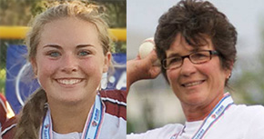 Tate, Jay Players Named To All State Softball Teams; Wyatt Coach Of Year