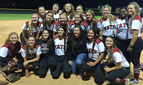 Tate To Play For State After Semifinal Win