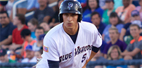 Wahoos Fall To Lookouts