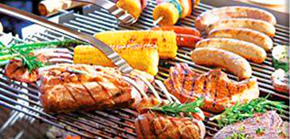 Survey: That July 4th Cookout Costs Less This Year