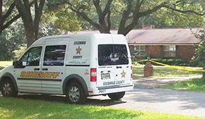 Three People Murdered On Deerfield Drive Identified