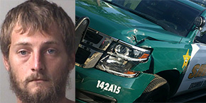 Molino Man Charged With DUI After Crash With Deputy