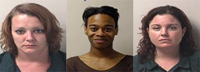 Escambia Deputies, PPD Conduct Prostitution Sweep