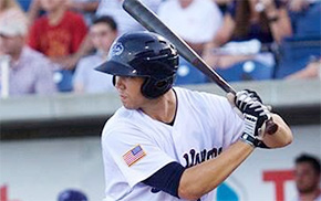 Wahoos Drop Series To Biloxi