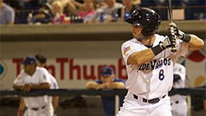 Blue Wahoos Win In Extra Innings