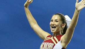 NHS To Hold Meet The Chiefs (With Bonus Cheerleader, Dance, Band Photos)