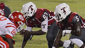 Tate Opens Season With New Coach, Big Win Over Biloxi
