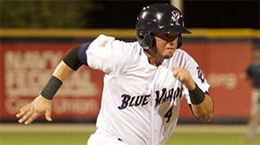 Wahoos Fall Late To Suns