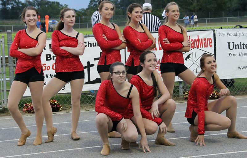 Niceville High school Cheerleading