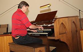 Master Organ Builder In Concert Tonight In Molino