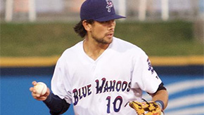 Wahoos Maintain Divison Lead Despite Loss