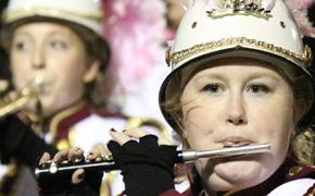 Bonus Photos: NHS Band, Dance Team, NJROTC, Cheerleaders