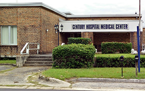 State Agency Wants Century's Last Doctor Out Of Old Hospital