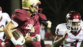 Maplesville Downs The Northview Chiefs (With Photo Gallery)