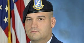 Local Airman Among Those Killed When C-130 Crashes In Afghanistan
