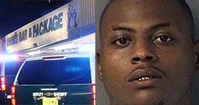 Century Man Wanted For Attempted Murder Following Bar Shooting