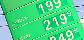 Thanksgiving Gas Prices Lowest In Seven Years
