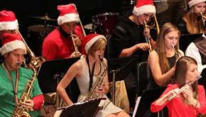 Free Christmas Concert Tonight