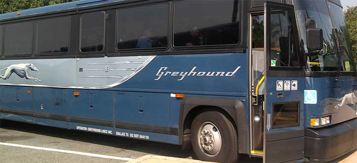 Mobile Greyhound