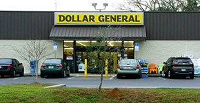 Nine Mile Dollar General Robbed At Gunpoint
