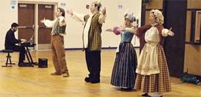 Pensacola Opera's 'Jack And The Beanstalk' Free In Century, Molino