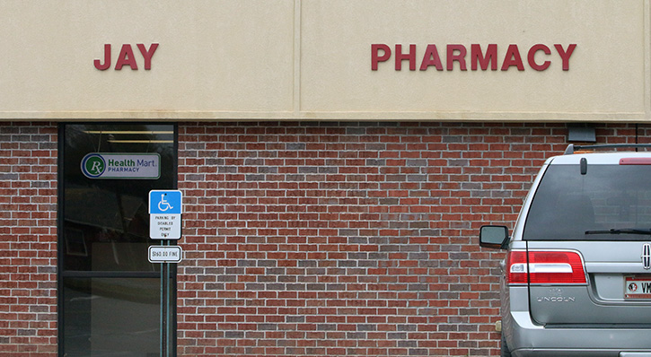 I always loved pharmacy before and wanted to be pharmacist, now i am repulsed by it?