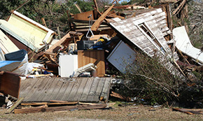 'New Structure Damage Numbers Show Extent Of Century Tornado' from the web at 'http://www.northescambia.com/wp-content/uploads/2016/02/nado26front.jpg'