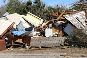 Habitat Related Nonprofit May Provide Housing For Tornado Victims