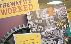 The Way we Worked: Smithsonian Institution Traveling Exhibit Coming To Molino