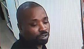 Suspect Named In Store Clerk's Murder; Reward Offered