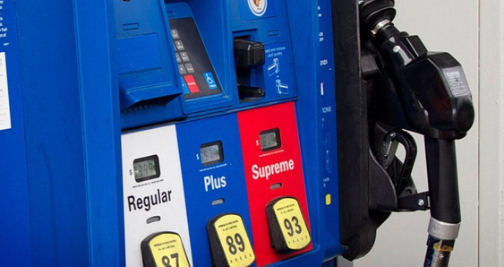 Gas Prices In Florida >> Florida Gas Prices On The Upswing Northescambia Com