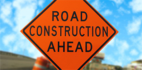 Lane Closures: Highway 99, Highway 196, Nine Mile Road