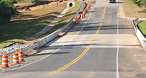 Highway 97 Traffic Delays Tuesday In Walnut Hill