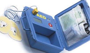 Meeting Tonight: How To Purchase AED At Escambia County's Cost