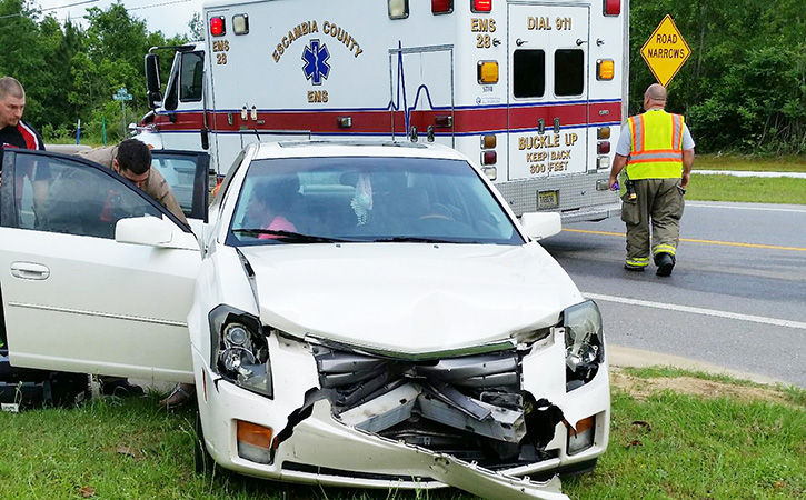 Lawmaker seeks to repeal pip auto insurance for Florida motor vehicle no fault law