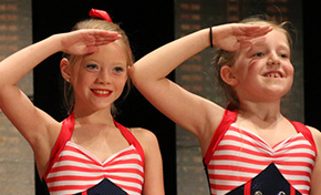 Danceworks Holds Recital (With Photo Gallery)