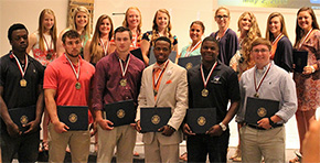 FCA Presents Extra Inning Awards