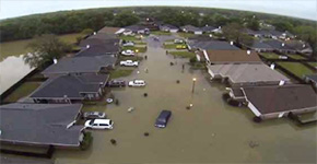Escambia County Releases April 2014 Flood Report