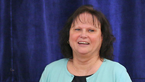 Clara Gulsby Retires From Tax Collector's Office