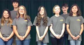 Ransom Middle Academic Teams Heading To Nationals