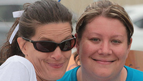 Greater Escambia Relay Raises Money For A Cure (With Gallery)