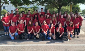 Tate High School Orchestra Makes History At The State Level