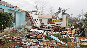 Half Of Century Tornado Recovery Assistance Applications Denied