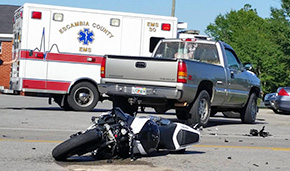 Donations Accepted For Local Firefighter Injured In Motorcycle Crash